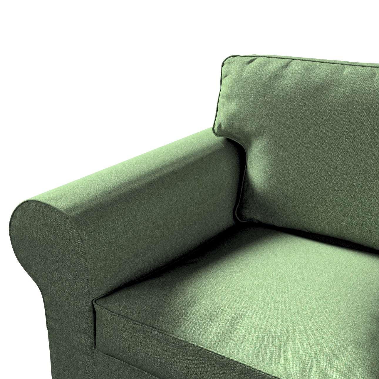 Pokrowiec na sofę Ektorp 2-osobową rozkładaną, model po 2012 w kolekcji Amsterdam, tkanina: 704-44