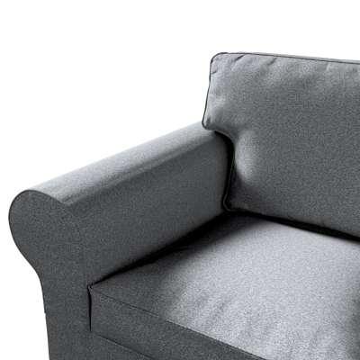 Poťah na sedačku Ektorp (rozkladacia, pre 2 osoby) NOVÝ MODEL 2012 V kolekcii Amsterdam, tkanina: 704-47