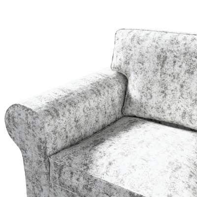 Poťah na sedačku Ektorp (rozkladacia, pre 2 osoby) NOVÝ MODEL 2012 V kolekcii Velvet, tkanina: 704-49
