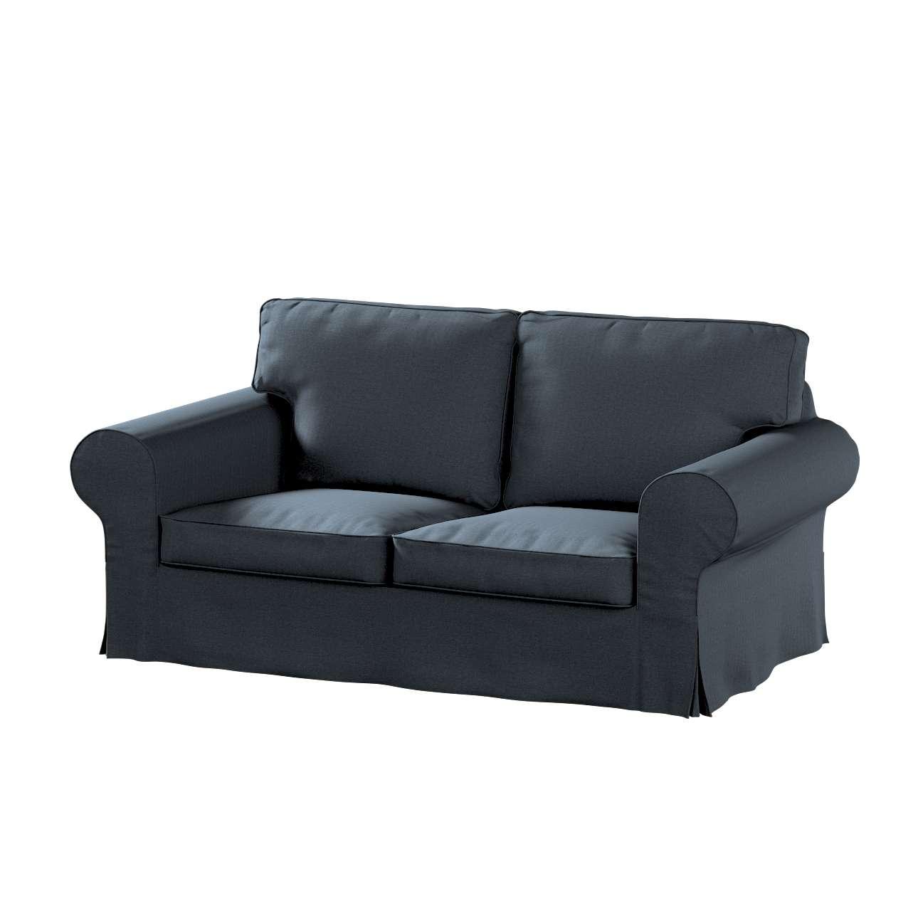 Pokrowiec na sofę Ektorp 2-osobową rozkładaną, model po 2012 w kolekcji Etna, tkanina: 705-30