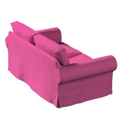 Pokrowiec na sofę Ektorp 2-osobową rozkładaną, model po 2012 w kolekcji Living II, tkanina: 161-29