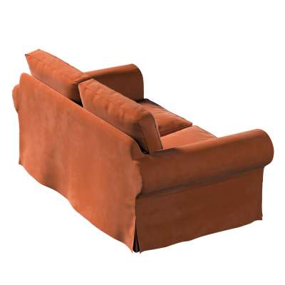 Potah na pohovku IKEA Ektorp 2-místná rozkládací  NOVÝ MODEL 2012