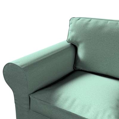 Pokrowiec na sofę Ektorp 2-osobową rozkładaną, model po 2012 w kolekcji Madrid, tkanina: 161-89