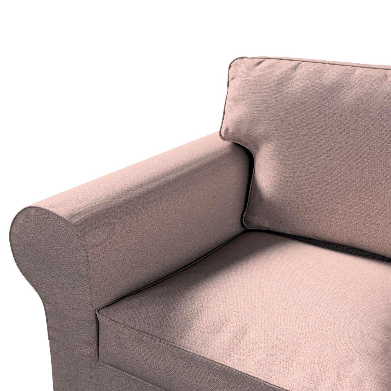 IKEA hoes voor Ektorp 2-zits slaapbank - NIEUW model van de collectie Madrid, Stof: 161-88