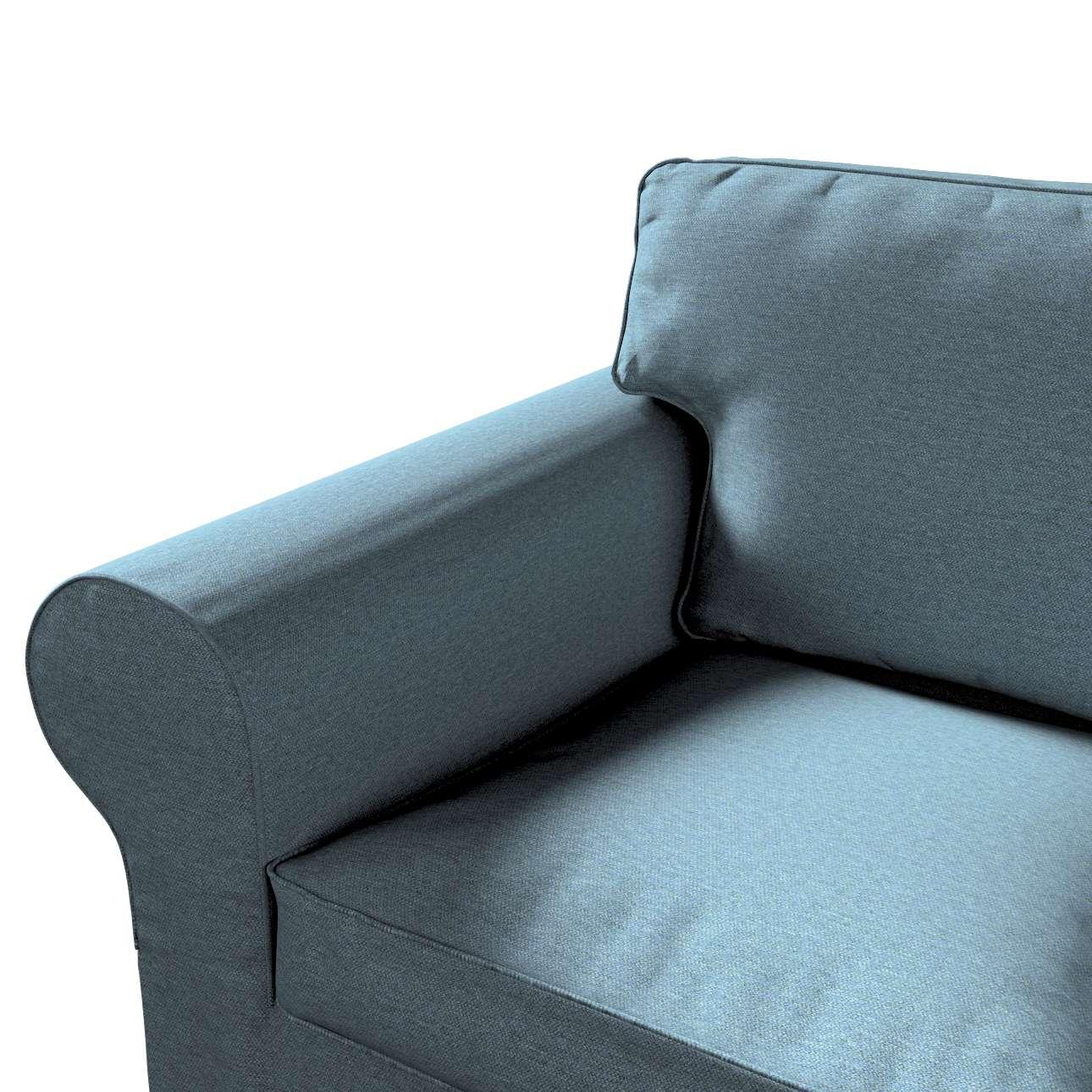 Bezug für Ektorp 2-Sitzer Schlafsofa NEUES Modell von der Kollektion Madrid, Stoff: 161-90