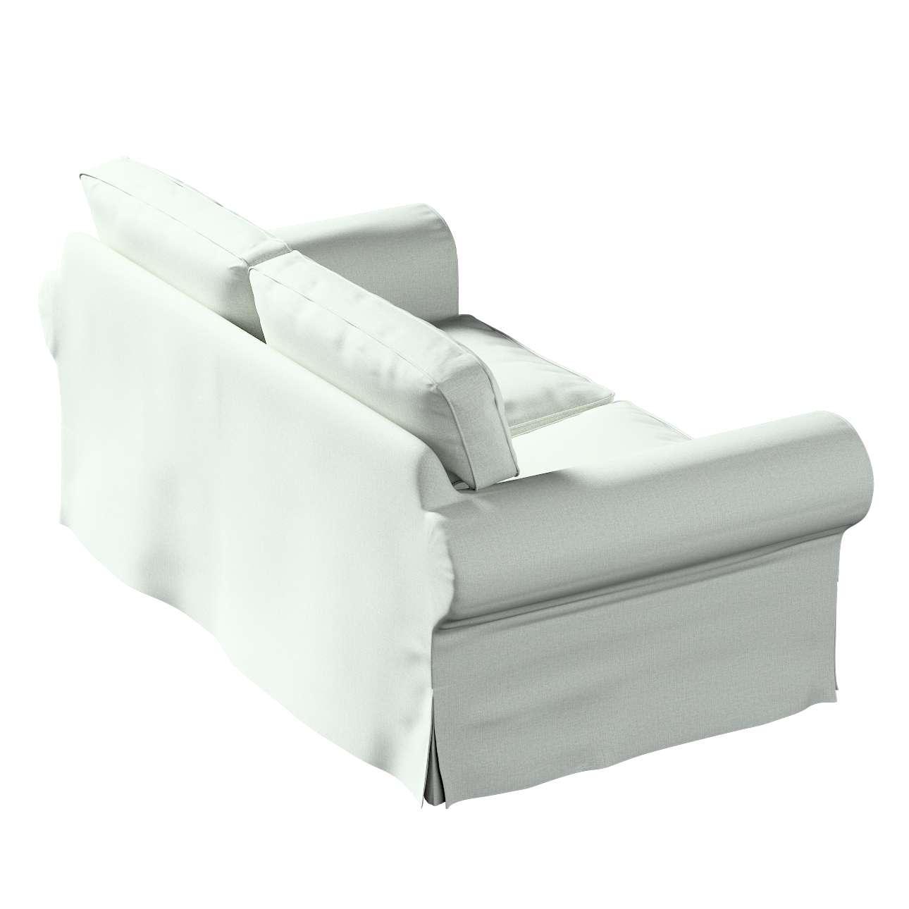 Poťah na sedačku Ektorp (rozkladacia, pre 2 osoby) NOVÝ MODEL 2012 V kolekcii Living, tkanina: 161-41