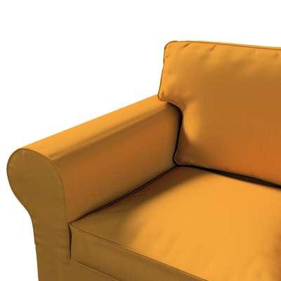 Poťah na sedačku Ektorp (rozkladacia, pre 2 osoby) NOVÝ MODEL 2012 V kolekcii Living, tkanina: 161-64