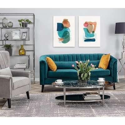 Poster Abstract Art II Home Furnishing & Decorations - Dekoria.co.uk