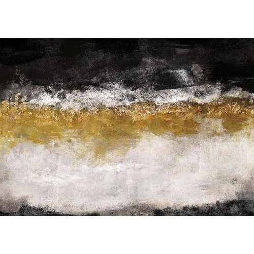 Canvasprint Black&Gold Impression