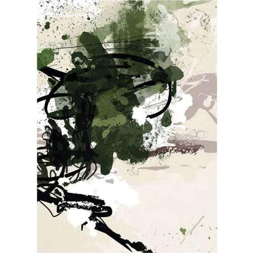 Leinwandbild Abstract