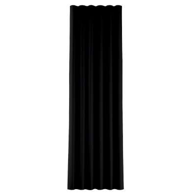 Zaves s riasením WAVE V kolekcii Blackout - zatemňujúca, tkanina: 269-99