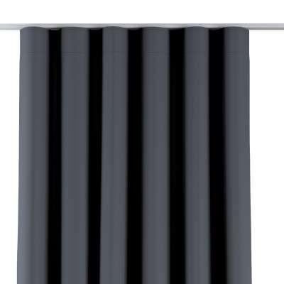 Wave Curtain 269-76 dark grey Collection Blackout