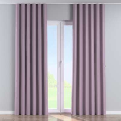 Wave Curtain 269-60 heather Collection Blackout