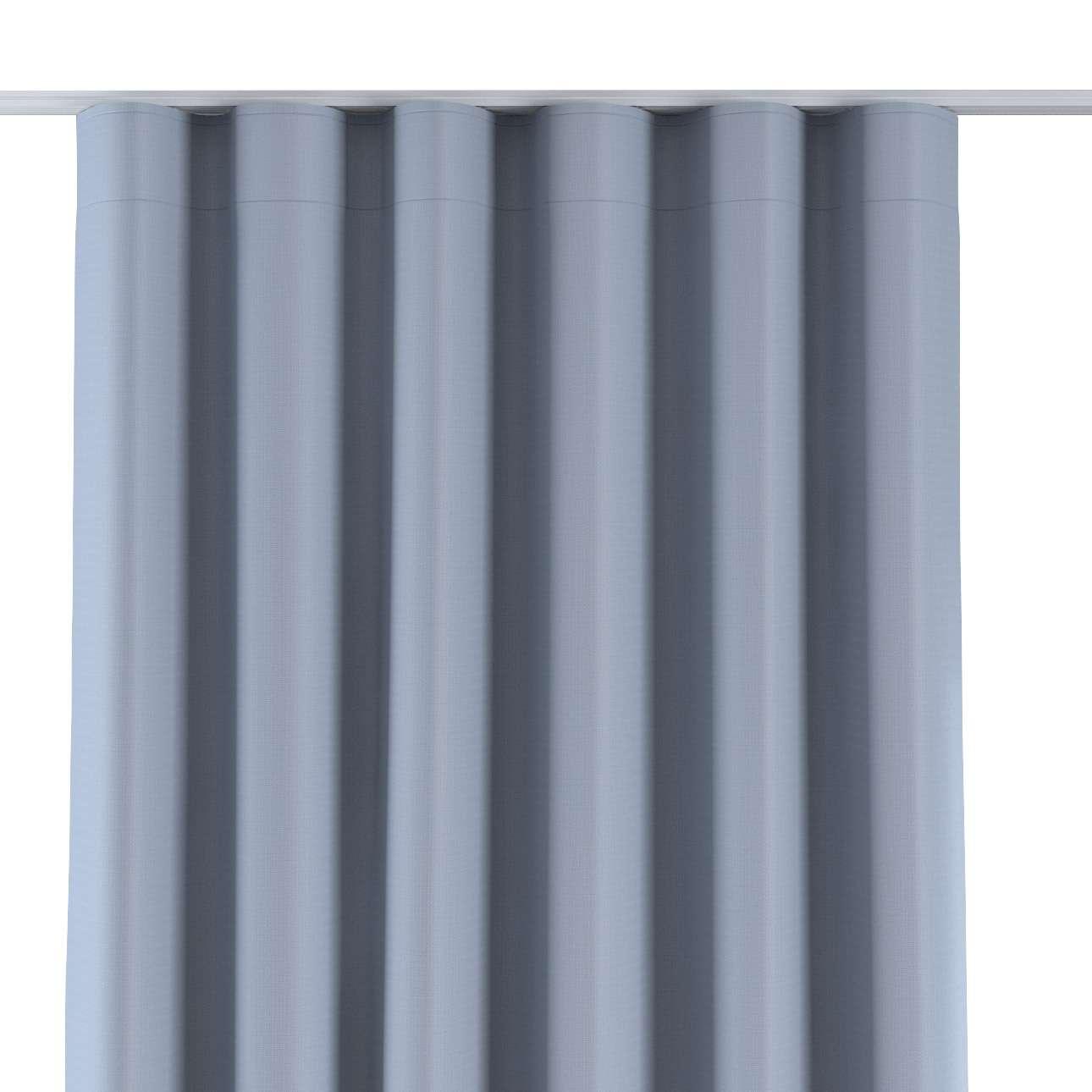 Wellenvorhang von der Kollektion Blackout (verdunkelnd), Stoff: 269-62