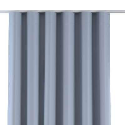 Zaves s riasením WAVE V kolekcii Blackout - zatemňujúca, tkanina: 269-62