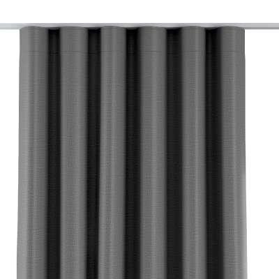 Zaves s riasením WAVE V kolekcii Blackout - zatemňujúca, tkanina: 269-63