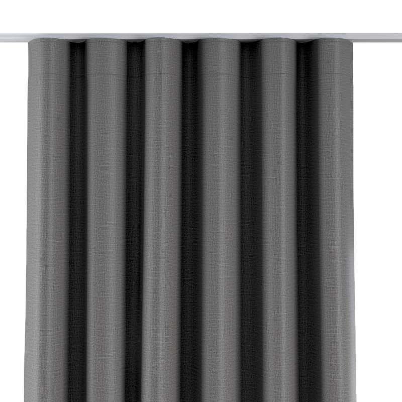 Wellenvorhang von der Kollektion Blackout (verdunkelnd), Stoff: 269-63