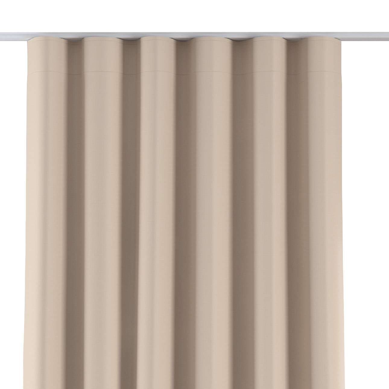 Zaves s riasením WAVE V kolekcii Blackout - zatemňujúca, tkanina: 269-66