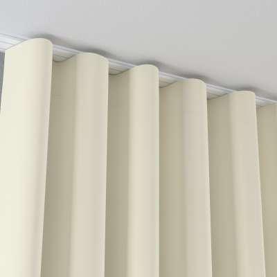 Zaves s riasením WAVE V kolekcii Velvet, tkanina: 704-10