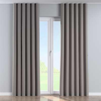 Wave Curtain 704-11 light grey Collection Velvet