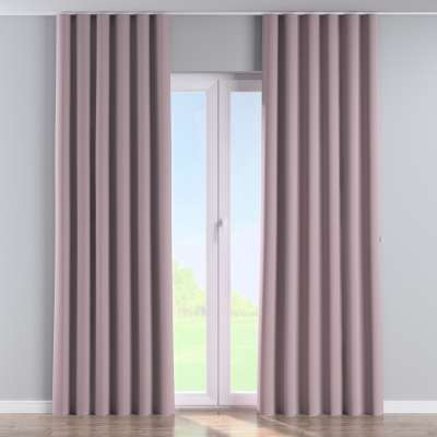 Wave Curtain 704-14 dusty pink Collection Velvet