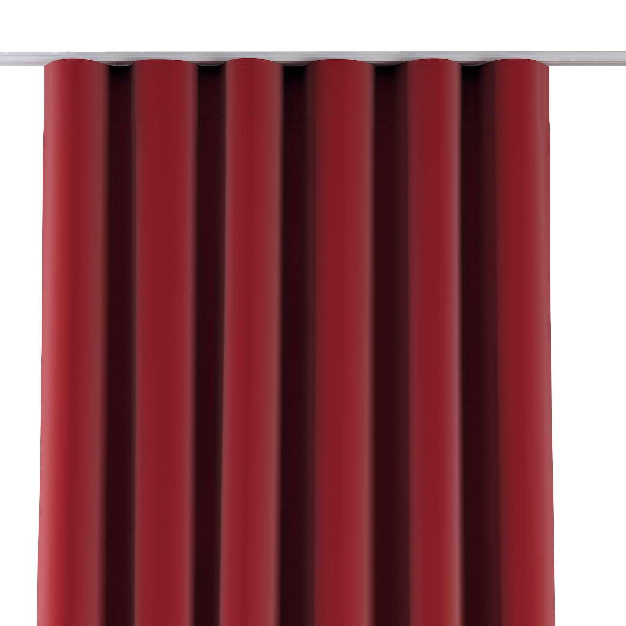 Zaves s riasením WAVE V kolekcii Velvet, tkanina: 704-15