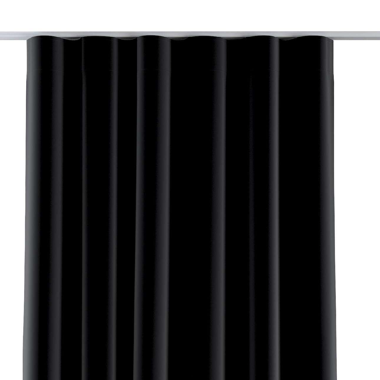 Zaves s riasením WAVE V kolekcii Velvet, tkanina: 704-17