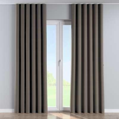 Wave Curtain 704-19 grey/beige Collection Velvet