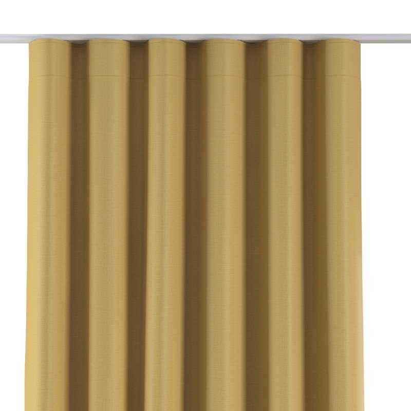 Zaves s riasením WAVE V kolekcii Blackout - zatemňujúca, tkanina: 269-68