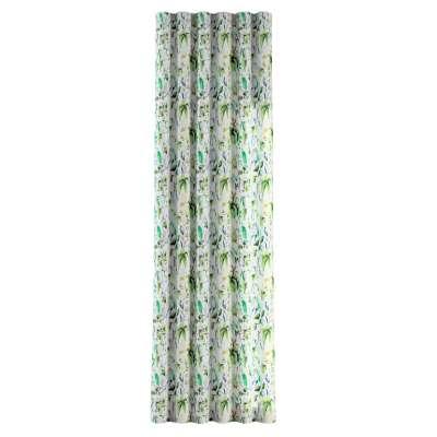 Zaves s riasením WAVE V kolekcii Velvet, tkanina: 704-20