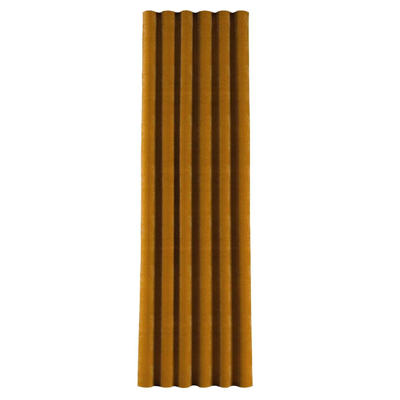 Golfgordijn van de collectie Velvet, Stof: 704-23