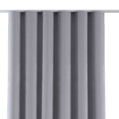 Wave Curtain 704-24 grey Collection Velvet