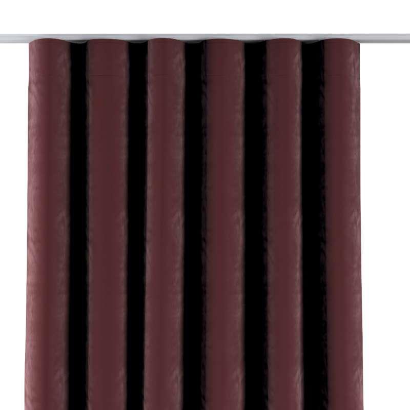 Golfgordijn van de collectie Velvet, Stof: 704-26