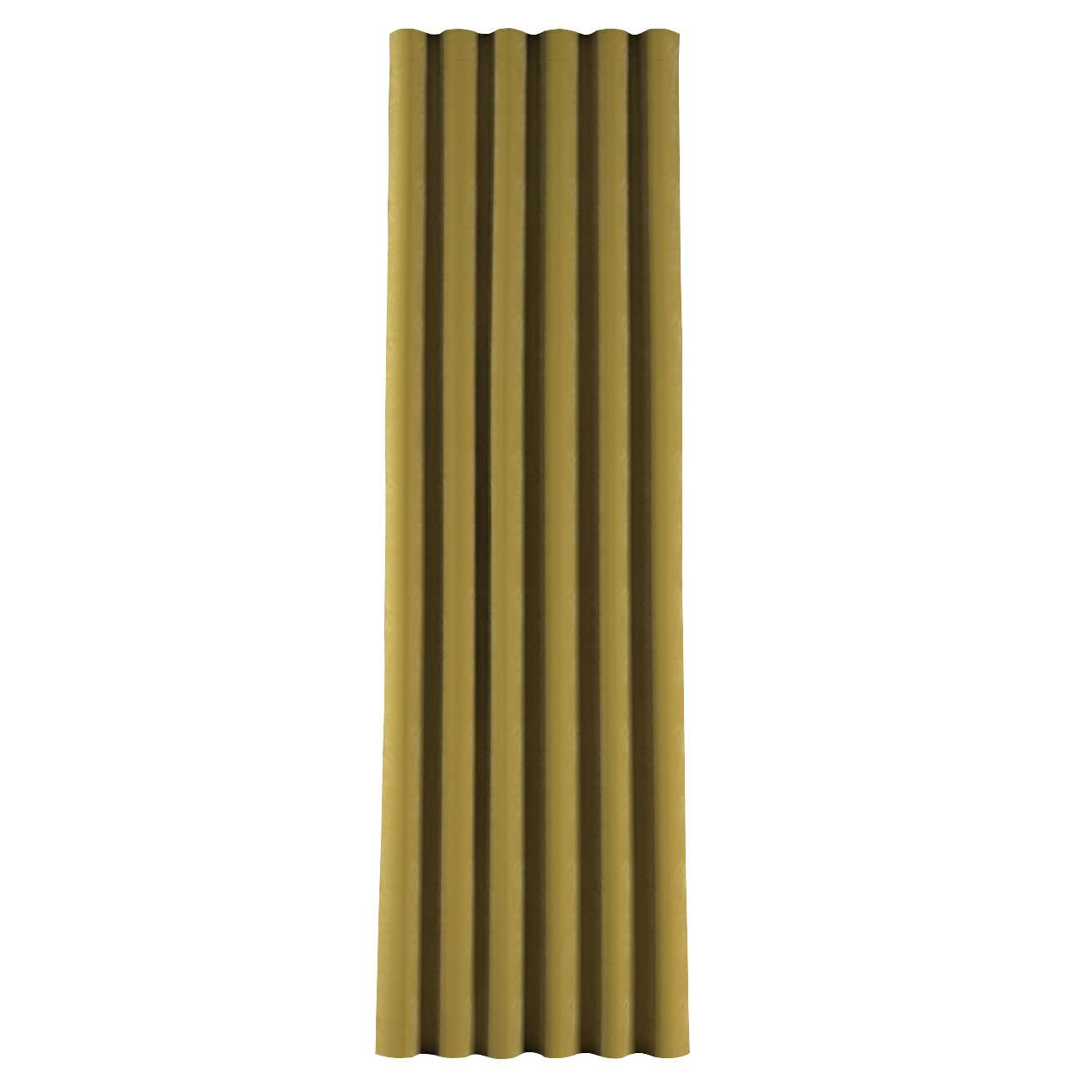 Zaves s riasením WAVE V kolekcii Velvet, tkanina: 704-27