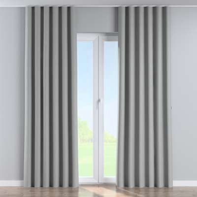 Wave Curtain 269-19 geometric pattern on a gray background Collection Blackout