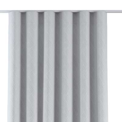 Wave Curtain 143-43 grey-white Collection Sunny