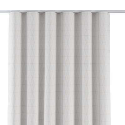 Wave Curtain 143-94 beige-cream-white Collection Sunny