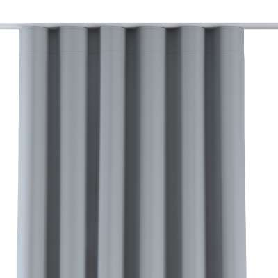 Zaves s riasením WAVE V kolekcii Blackout 280 cm, tkanina: 269-06