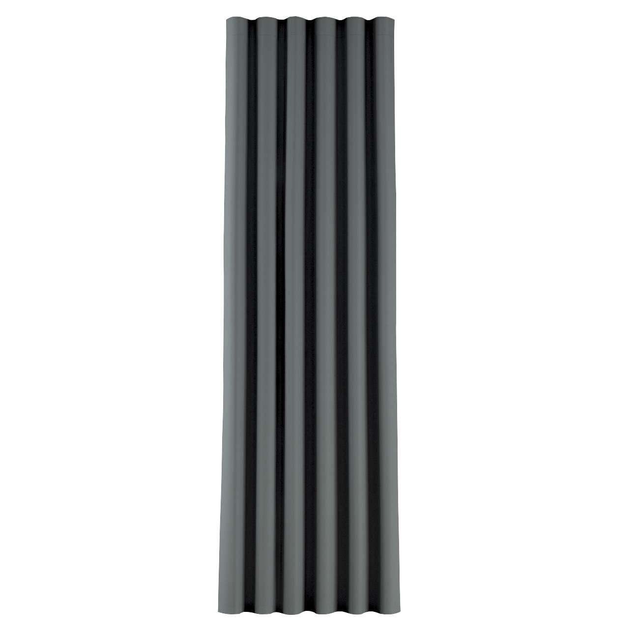 Golfgordijn van de collectie Blackout 280 cm, Stof: 269-07
