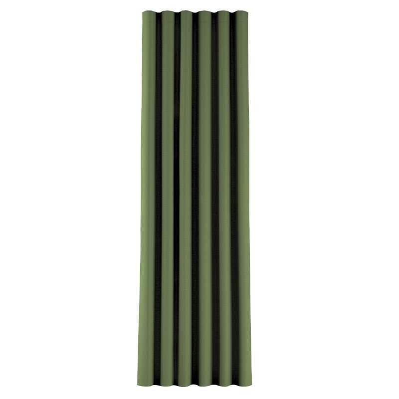 Zaves s riasením WAVE V kolekcii Blackout 280 cm, tkanina: 269-15