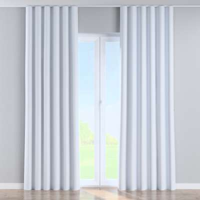 Wave Curtain 269-01 off white/pale greyish Collection Blackout