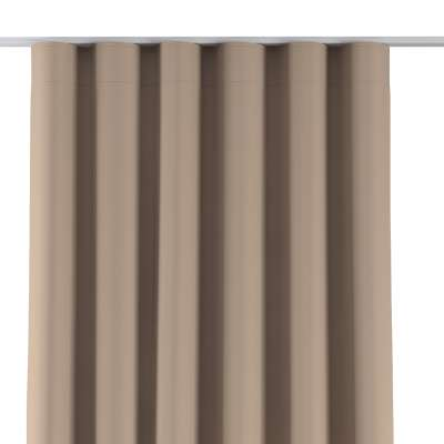 Wave Curtain 269-00 beige Collection Blackout