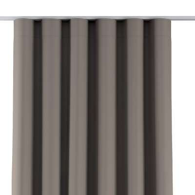 Wave Curtain 269-81 light brown Collection Blackout