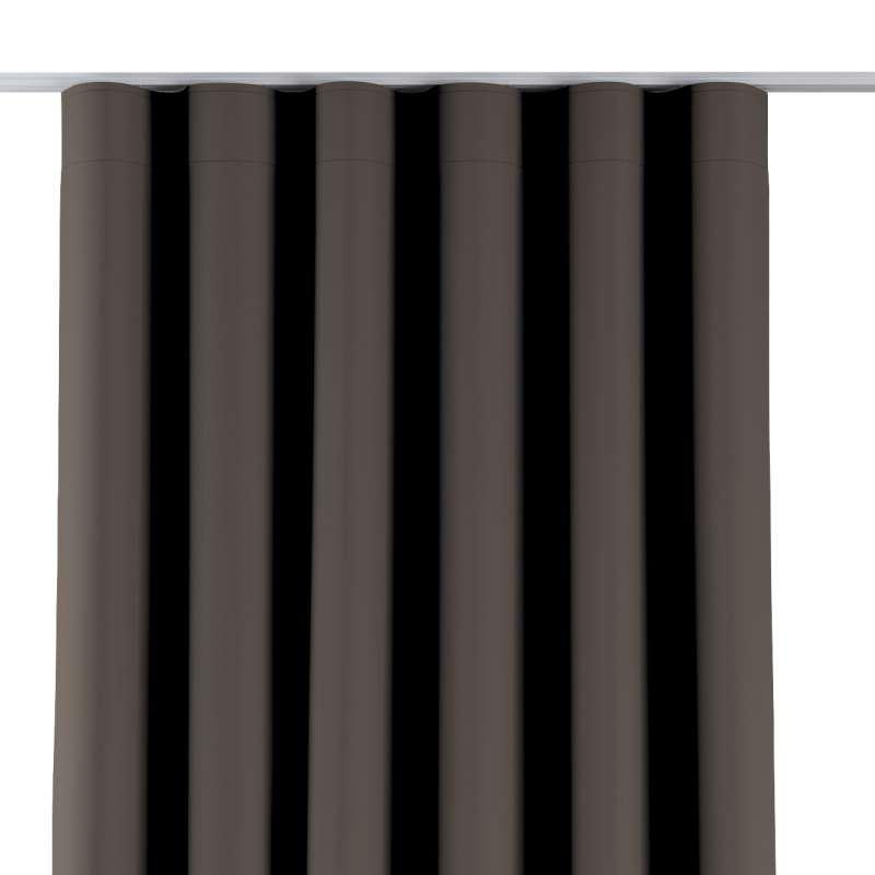 Wellenvorhang von der Kollektion Blackout (verdunkelnd), Stoff: 269-80