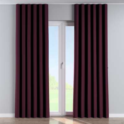 Wave Curtain 269-53 purple Collection Blackout