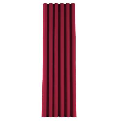 Zaves s riasením WAVE V kolekcii Blackout - zatemňujúca, tkanina: 269-51