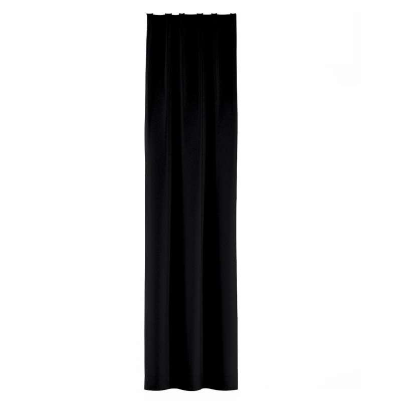 Záves so systémom FLEX V kolekcii Blackout - zatemňujúca, tkanina: 269-99