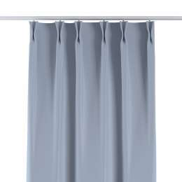Curtian with pinch pleat