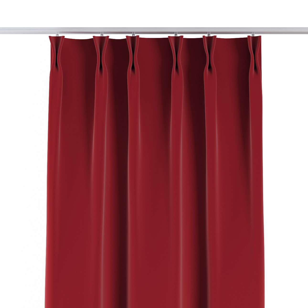 Záves so systémom FLEX V kolekcii Velvet, tkanina: 704-15