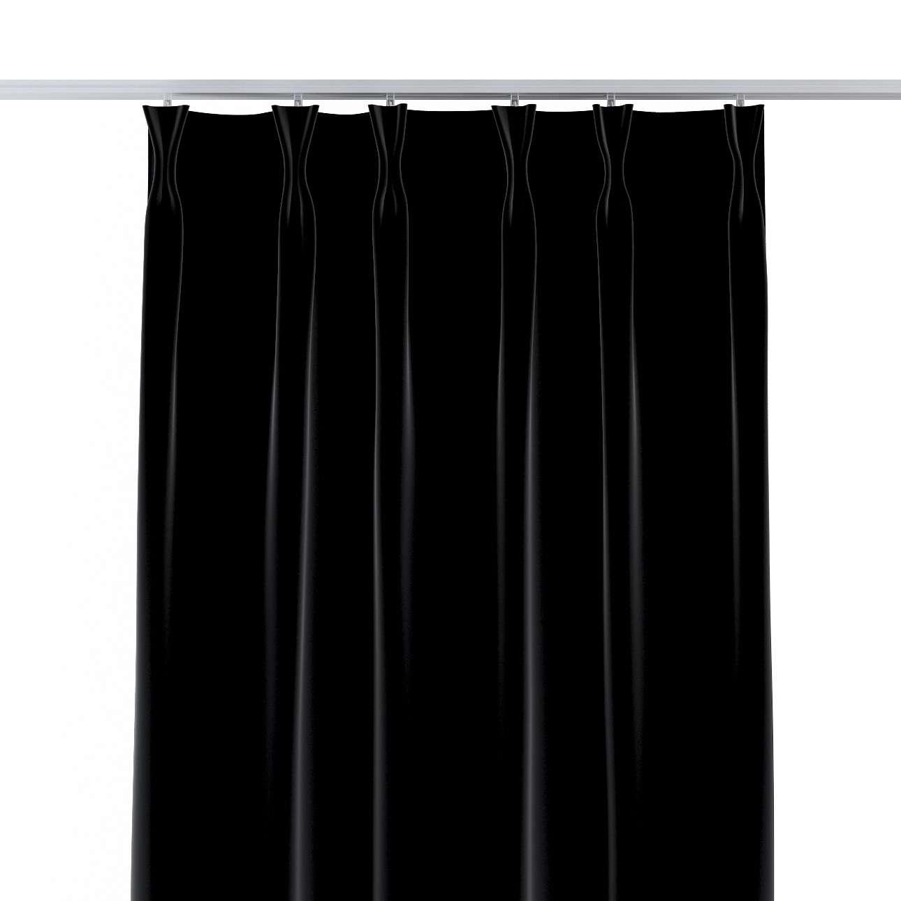 Záves so systémom FLEX V kolekcii Velvet, tkanina: 704-17